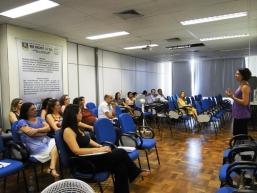 Grupo de Estudo sobre Justiça Restaurativa