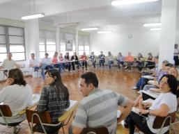 Curso de Justiça Restaurativa trabalha mediação de conflitos na sociedade