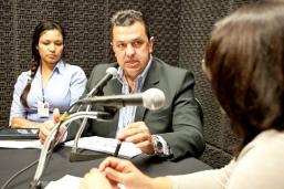 Diretor apresenta ações e resultados de trabalhos realizados pela Susepe